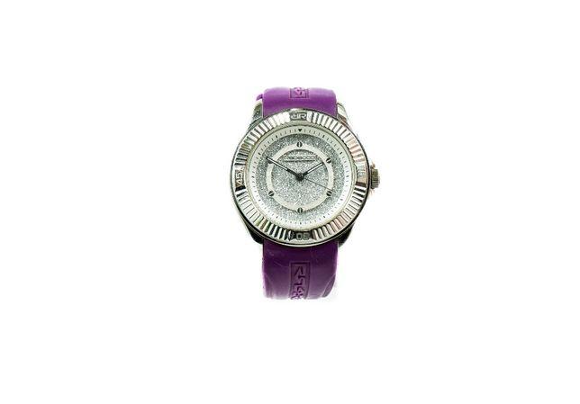 Zegarek Rebecca Pasek Rózowy