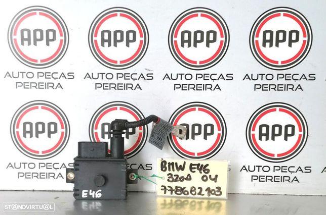 Rele de aquecimento velas BMW E46 320D 2004 150 CV referência 778682103.