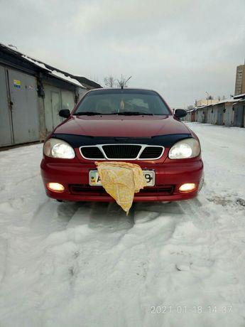 Продам свій автомобіль