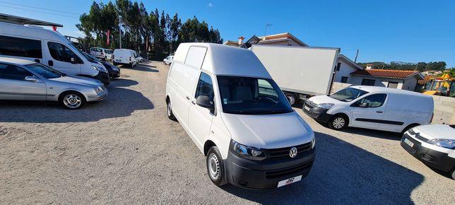 Volkswagen Transporter - Teto Alto - IVA DEDUTIVEL