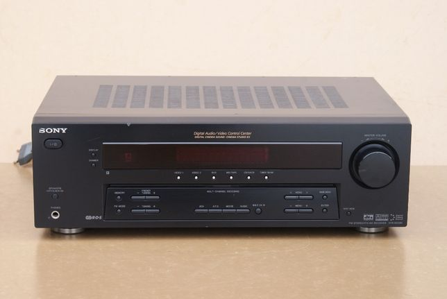 Amplituner Sony STR-DE595