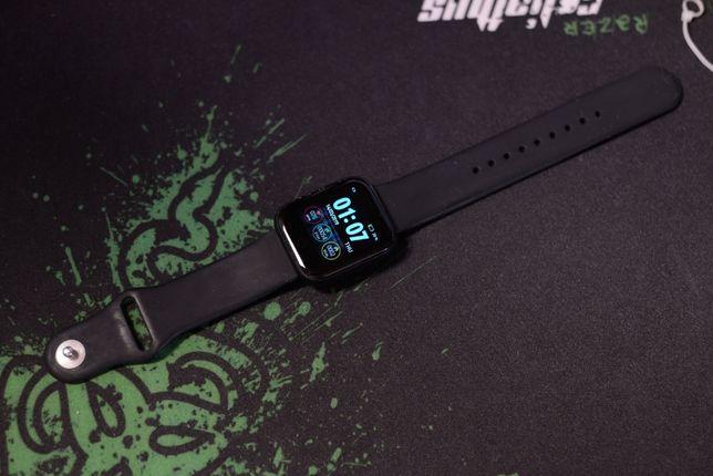 Продам смарт часы Lemfo I5 c дефектом