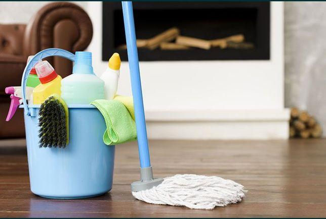 Sprzątanie po remoncie, biur, mieszkań oraz domów