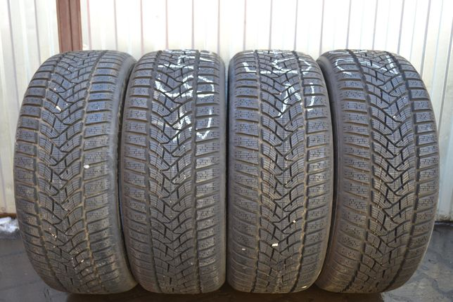 Opony Zimowe 225/45R18 95V Dunlop Winter Sport 5 x4szt. nr. 2949z