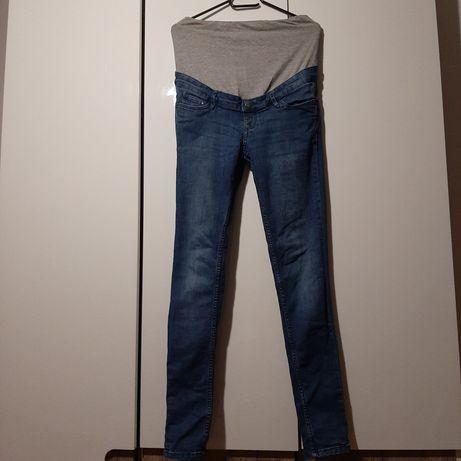4 szt spodni ciążowych