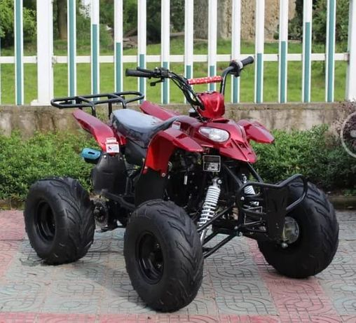 moto4 110cc varias cores motor 4 tempos automatico