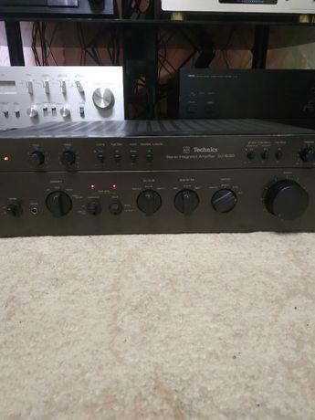 Усилитель Technics SU 8080