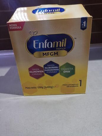 Mleko Enfamil 1 sprzedam