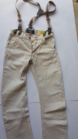 Spodnie Cars Jeans rozm. 152