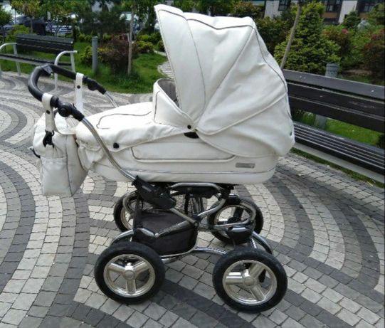 Bebecar универсальная коляска Stylo AT maxi