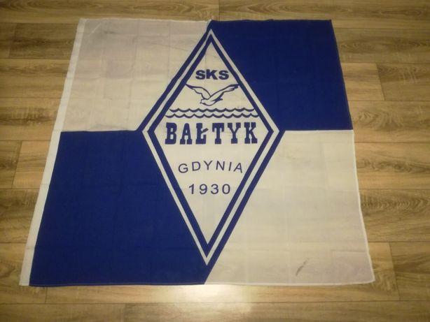 Flaga Bałtyku Gdynia