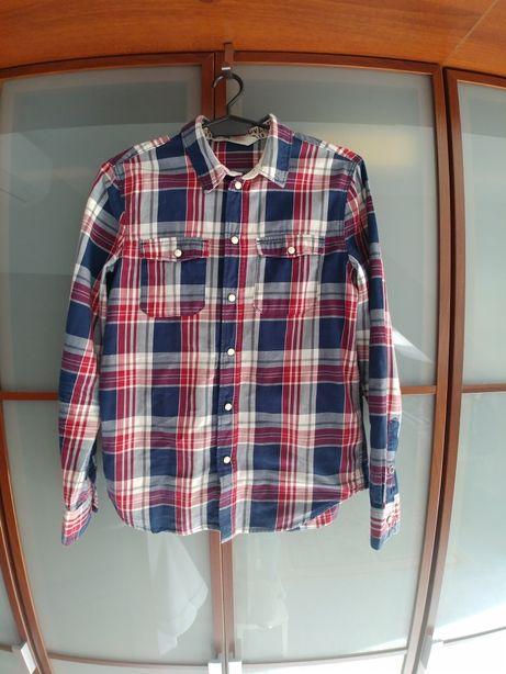 Koszule r. 158/164 dwie sztuki, komplet
