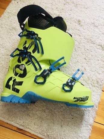 Горнолыжные ботинки Rossignol Altack pro 120 размер 29,5