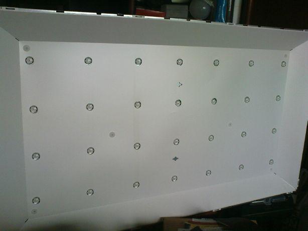 Oświetlenie Led 28 diod, do akwarium lub roślin