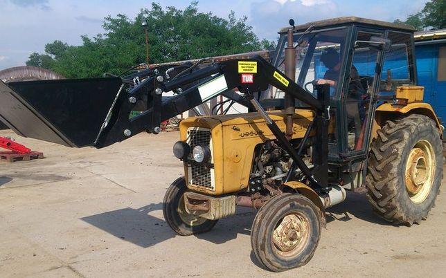 Na traktor tur 3 Zetor Ursus MF montaż transport nowy