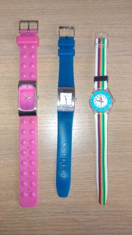 Relógios Guess/Lacoste/Lanidor