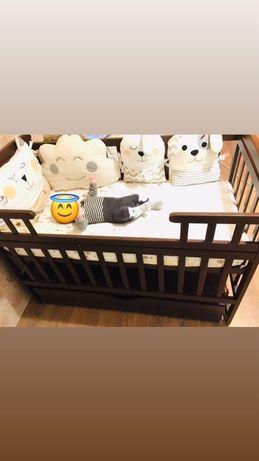 Ліжечко Лодочка
