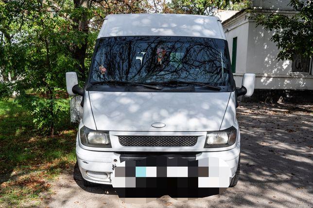 Форд транзит автобус СРОЧНО