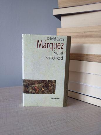 Gabriel García Márquez Sto lat samotności- seria Arcydzieła literatury