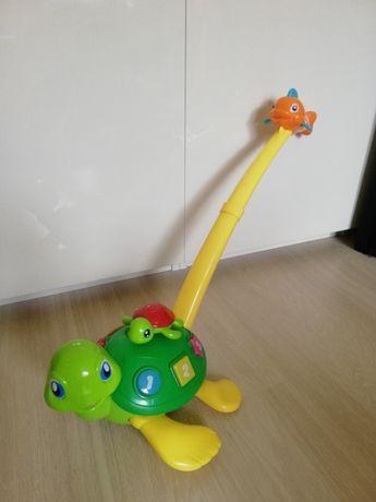 Smily play, żółw, pchacz