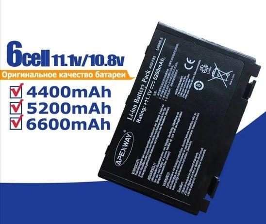 Bateria compatível Asus a32-f82