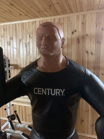 Манекен для бокса Century Versys Bob