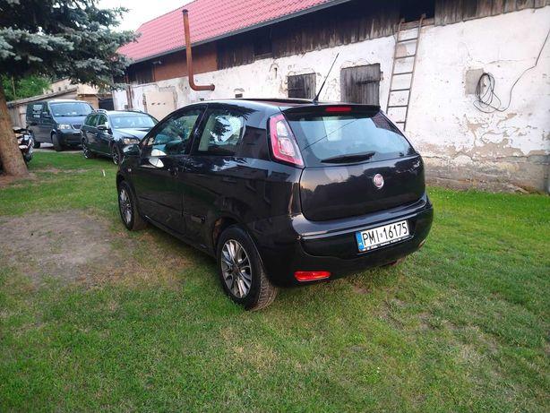 Fiat Punto 2010r