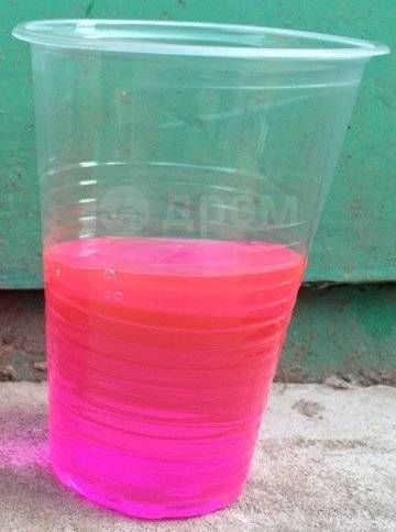 Незамерзайка. Незамерзающая жидкость для отопления 200 литров. Краматорск - изображение 1