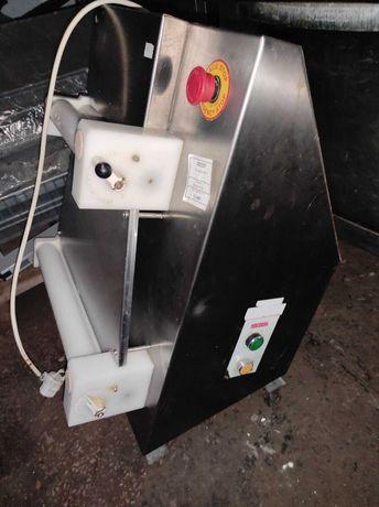 Тестораскаточная машина SGS DR 40 бу тестораскатка б/у для кафе