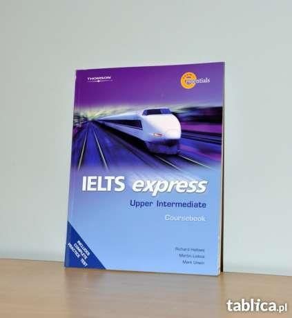 Ielts Express Upper-Intermediate podrecznik