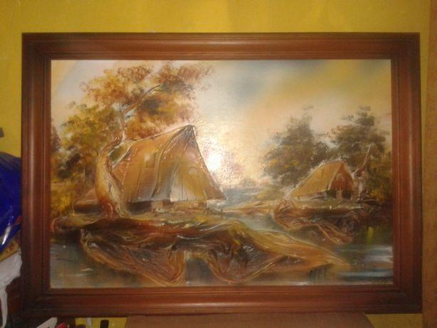 duży obraz ścienny na ścianę do salonu pokoju 100,5cm x 71cm