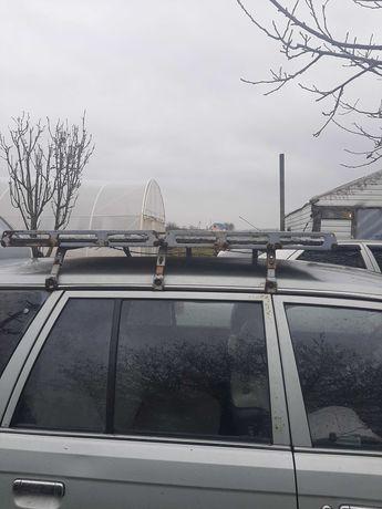 Багажник на крышу на 3 крепления