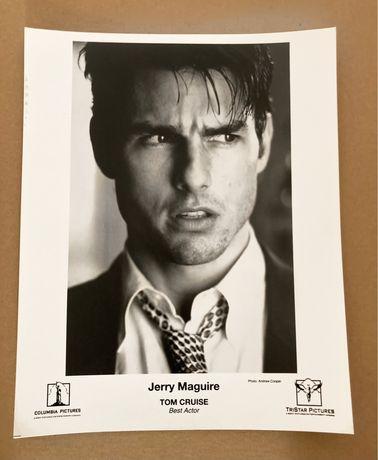 Tom Cruise - Jerry Maguire zdjecie / kadr filmowy