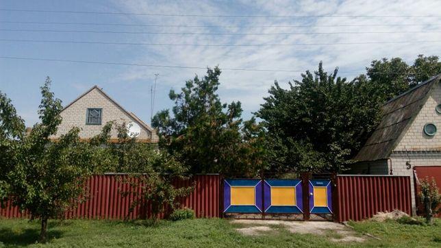Продам дом Днепр обл. 91м²/22сот. +Гараж +баня +летн кухн