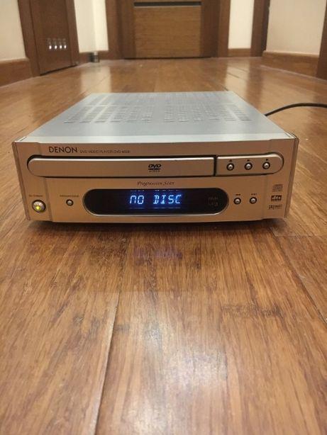 Denon Mikro DVD M330