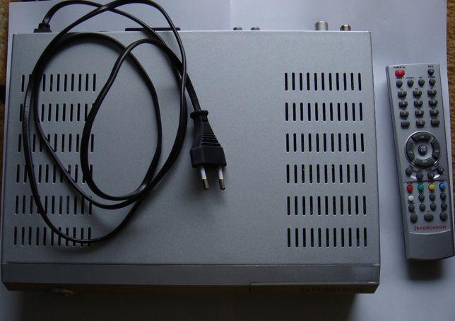 Dekoder Ferguson 6600CR