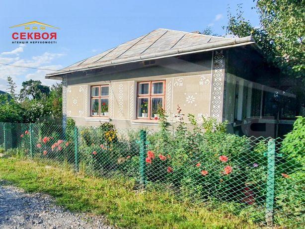Будинок біля Тернополя, гарний житловий стан, непотребує вкладень.