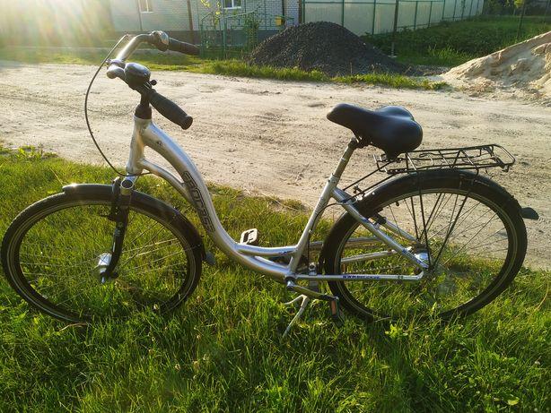 Велосипед з Німеччини Bocas