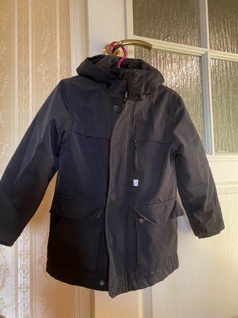 Куртка на хоопця 110-116