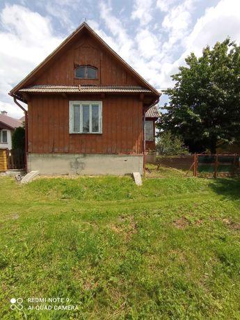 Sprzedam dom w Borzęcinie Górnym