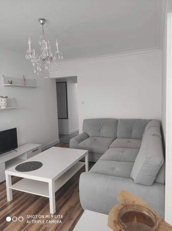 Mieszkanie 50m2  umeblowane os Klimeckiego 5  wynajem