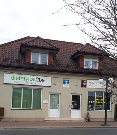 Lokal do wynajęcia w centrum Radzymina