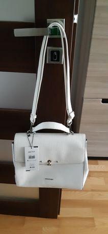 Pucini biała torebka nowa