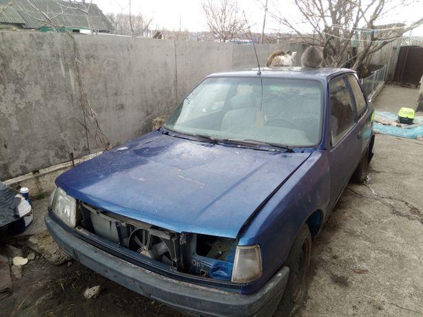 Пежо 309, Peugeot 309 XR