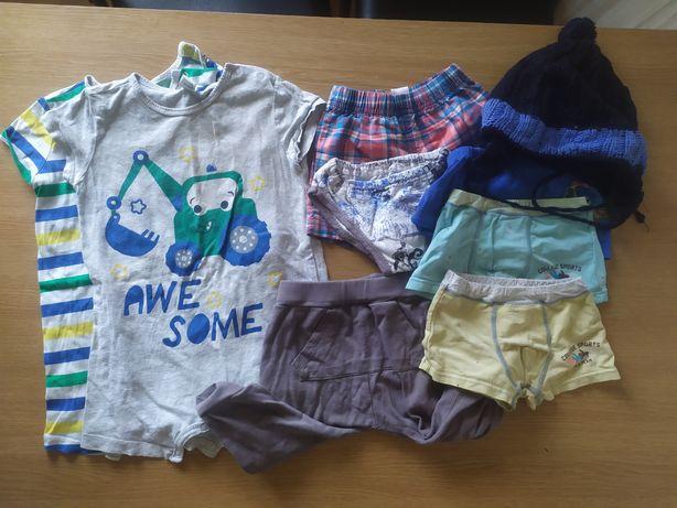 Детские трусики бодики шортиками штанишки для мальчика
