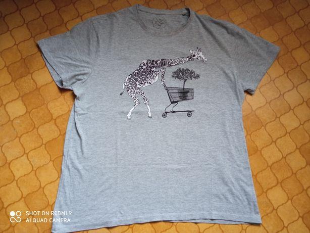 Koszulka Carry XXL