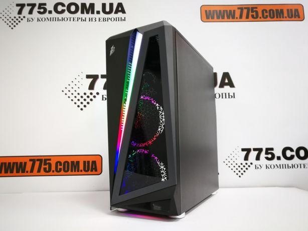 Игровой ПК, Intel Core i5-9400f, 16GB DDR4, SSD+HDD, GTX 1060