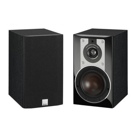 DALI OPTICON 1 czarny kolumn głośniki podstawkowe 3 kolory + gratis !!