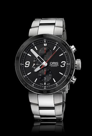 ORIS TT1 CHRONOGRAPH продам швейцарские часы.