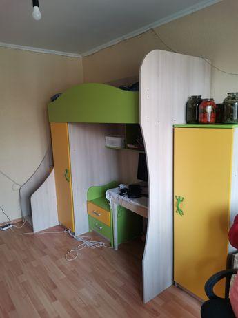 Дитяча кімната, дитячі меблі